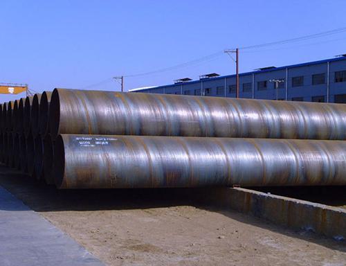 钢结构钢管