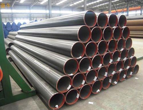 L450管线钢管