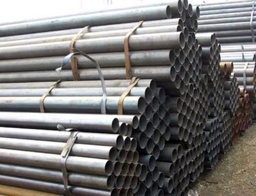 X52管线钢管