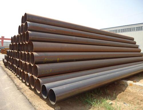 L245直缝钢管