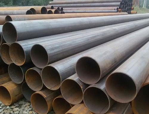 Q235B直缝钢管