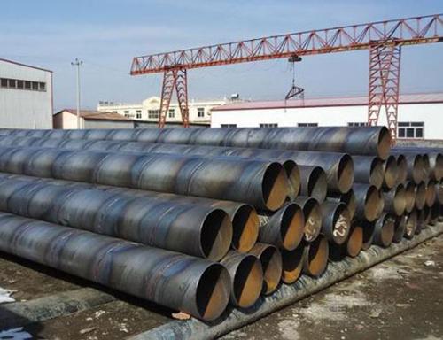 L360螺旋钢管